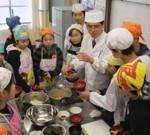 平成23年度「京都市食育カリキュラム」
