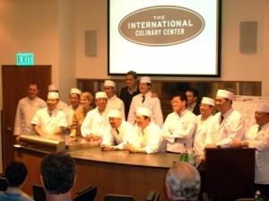 Japanese Culinary Fellowship