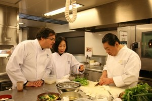 Japanese Culinary Fellowship