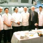 Japanese Cuisine Literacy Program