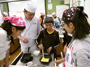 Creation and Classroom Teaching of a Food Education Curriculum